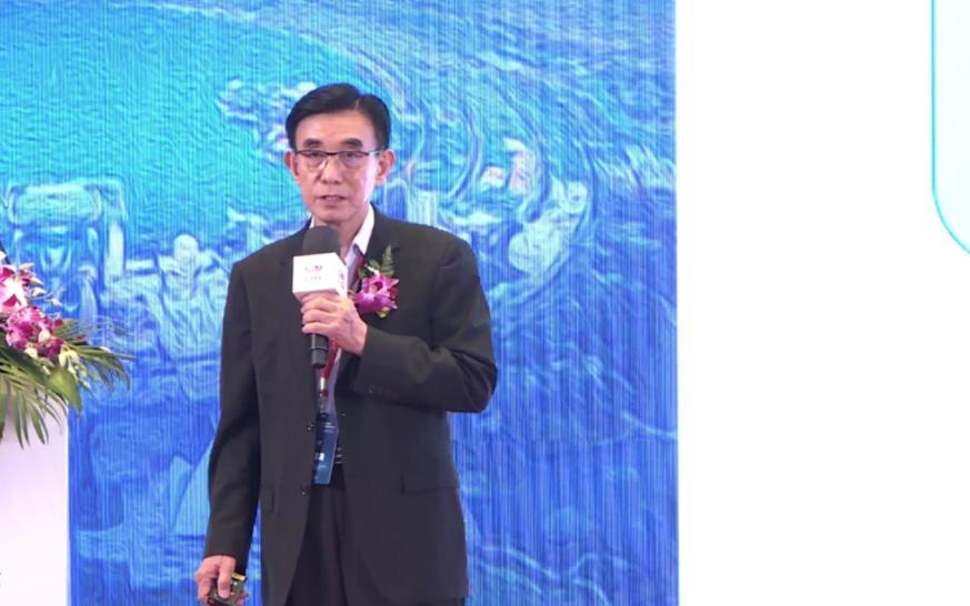 尹志堯揭秘:中微是怎么從初創公司,做到全球領先的刻蝕機大廠