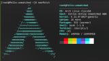 开发板上玩GTA RISC-V多项移植项目成功...