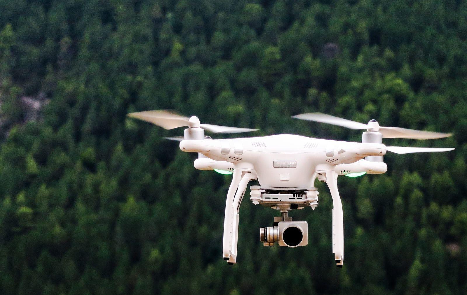 """【瞭望者】""""低慢小""""無人機對傳統探測技術的嚴峻挑戰"""