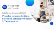 """Silicon Labs的Unify SDK凭借""""一次设计,全部支持""""的强大功能实现物联网无线连接技术的突破性进展"""