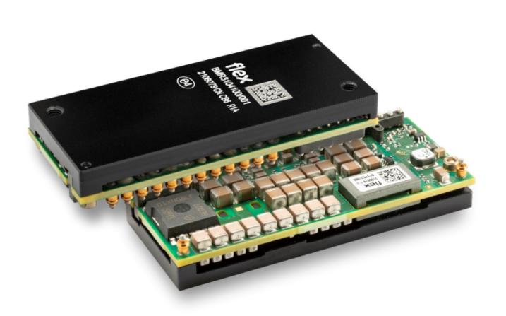 英飞凌赋能Flex Power Modules全新开关式电容中间总线转换器,为48V数据中心应用提供高功率密度