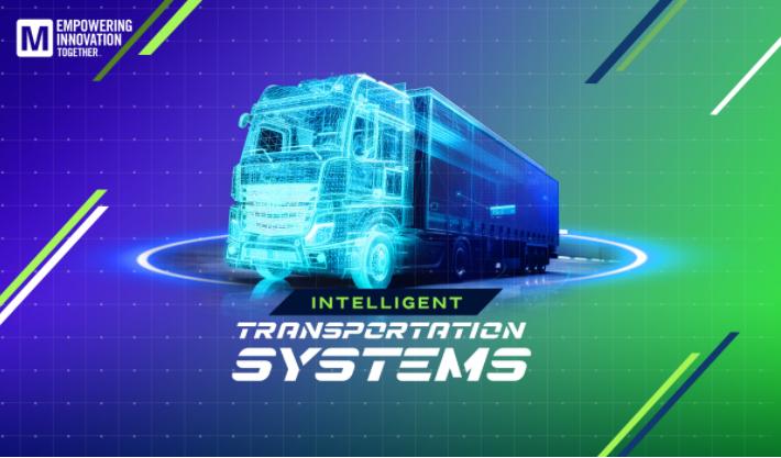 貿澤電子發布新一期EIT節目共同探討5G和邊緣計算對智能交通系統的影響