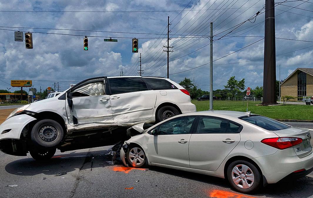路口預警雷達在路口安全預警提示中的應用