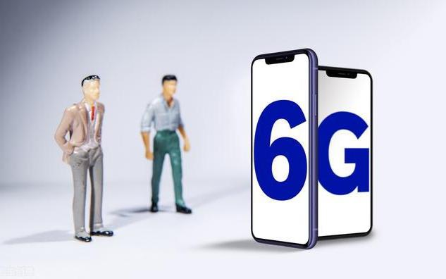 6G最新进展!中国6G专利申请全球第一