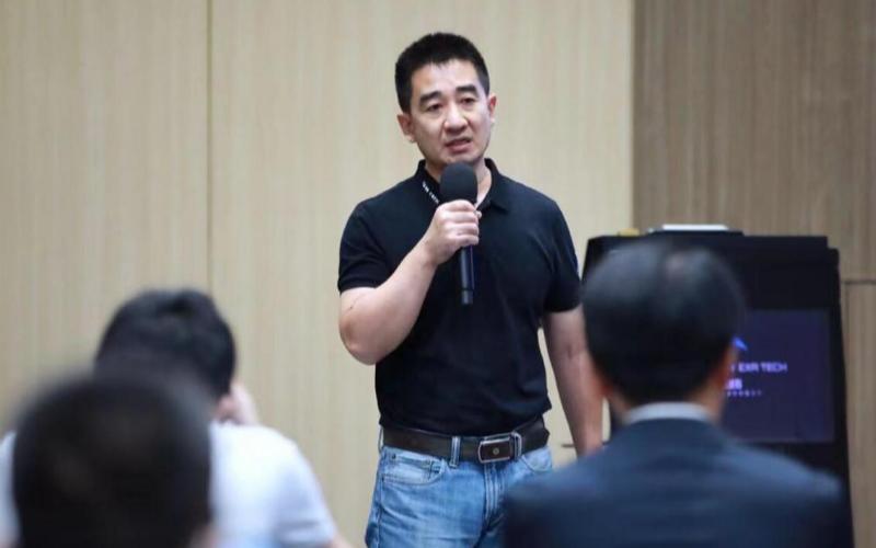 中國首款宇航級存儲控制器芯片正式發布