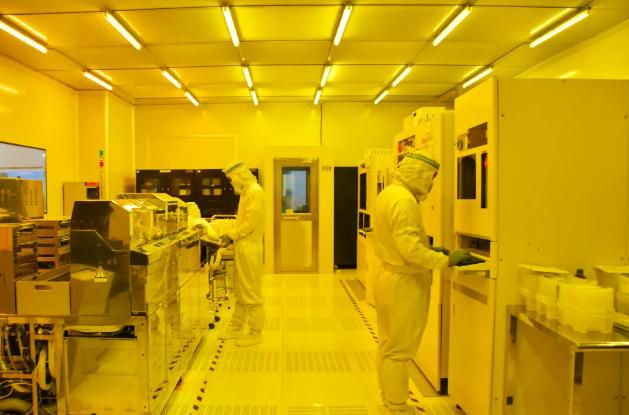奧松電子芯片代工業務強勁 市場反響強烈