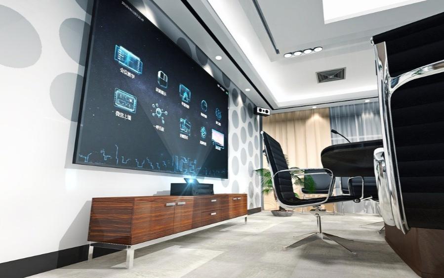 激光電視市場迅猛發展 核心器件國產化率將達80%