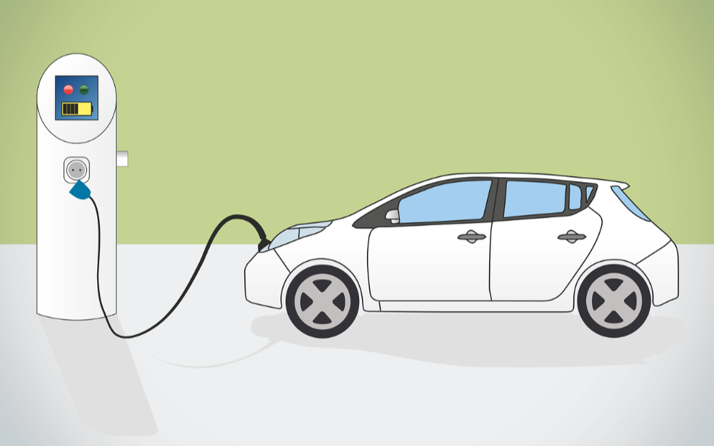 充電5分鐘,行駛200千米成電動汽車剛需,充電樁解決方案會如何變?