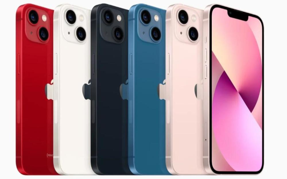 iPhone13首发预定超200万!手机热销带动PA和5G器件应用需求大涨