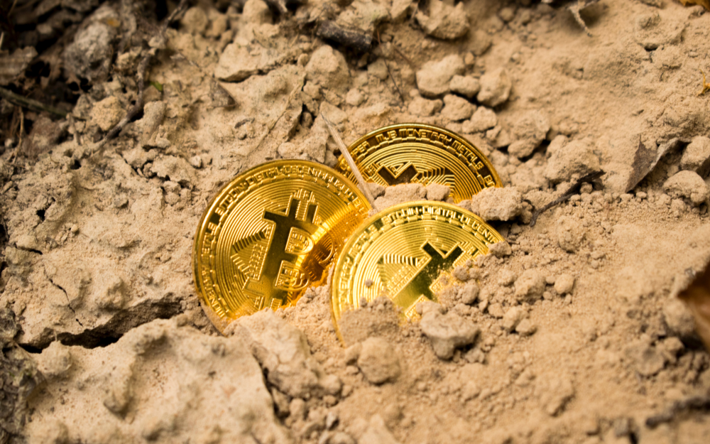 """内蒙再打击虚拟货币""""矿场"""",矿机公司们的转型之路走得怎样了?"""