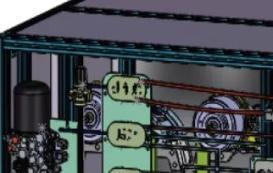 底盤電控系統仿真測試解決方案