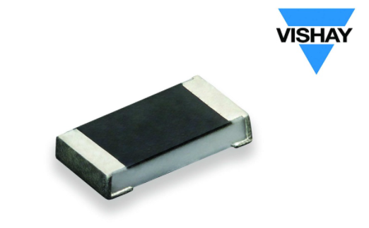 Vishay推出額定功率為0.5 W的增強型厚膜片式電阻