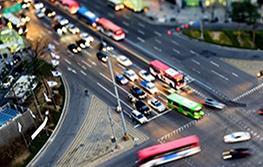 測速測距微波雷達在智能交通信息實時檢測中的應用技術解析