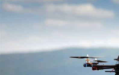 【瞭望者】基于双雷达微动特征融合的无人机分类识别