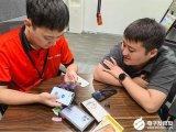 工程师上门送iPhone 13 上海果粉享京东一...