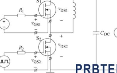电压探头对高频暂态电压测量精度的影响