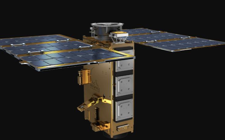 吉利跨界造衛星、入局高端手機市場...李書福在下一局怎樣的大棋?
