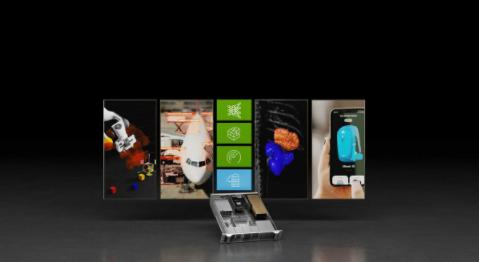 进入容器,即开即用:NVIDIA和VMware为企业提供大规模AI服务
