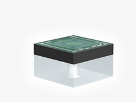 压力传感器: TDK推出高灵敏度的微型MEMS 压力传感器元件