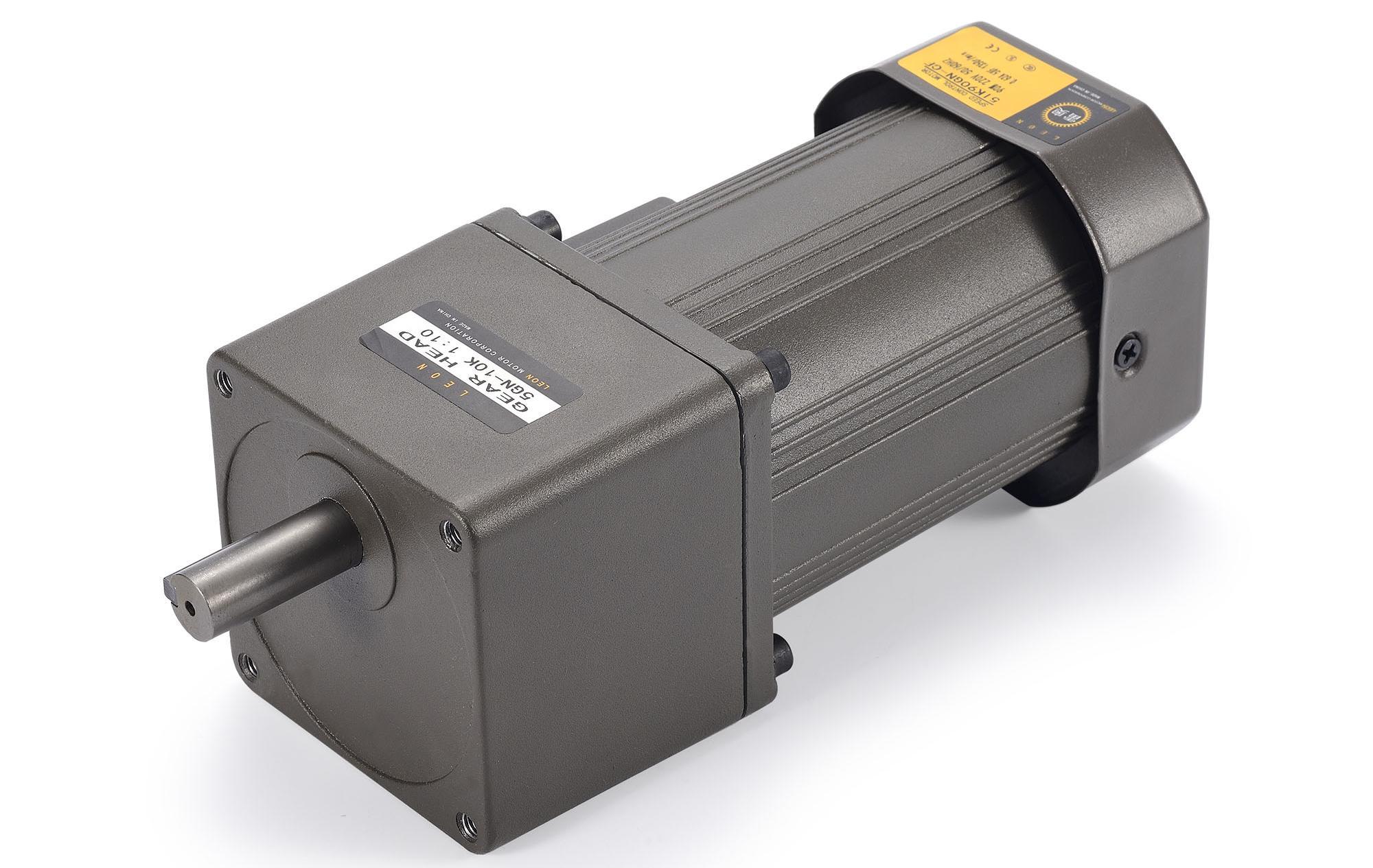 雷奧哈德減速電機廠家告訴您齒輪減速電機的維護方法