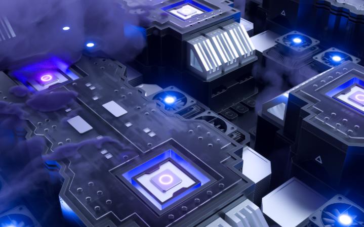 解密AMD面向未來的小芯片設計