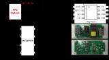 基于NCL35076高能效、高可靠性的可调光LED照明降压方案