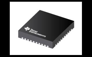 射频放大器:着力高速信号链与宽带通信应用