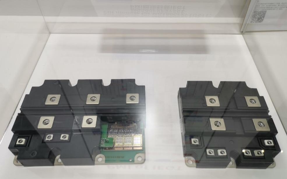 从工业到汽车,东芝在功率器件市场的布局