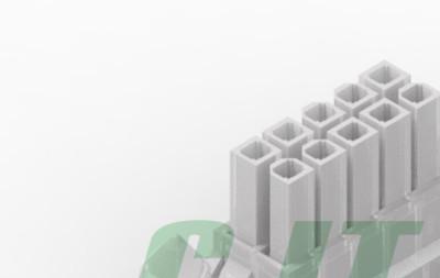 长江连接器C4201系列优势产品特征