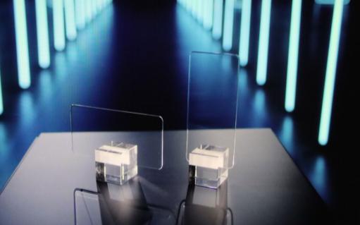 提升抗摔性能高达100%  肖特赛绚?a重新诠释智能手机盖板玻璃