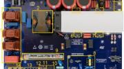 大聯大友尚集團推出基于ST產品的數字電源解決方案