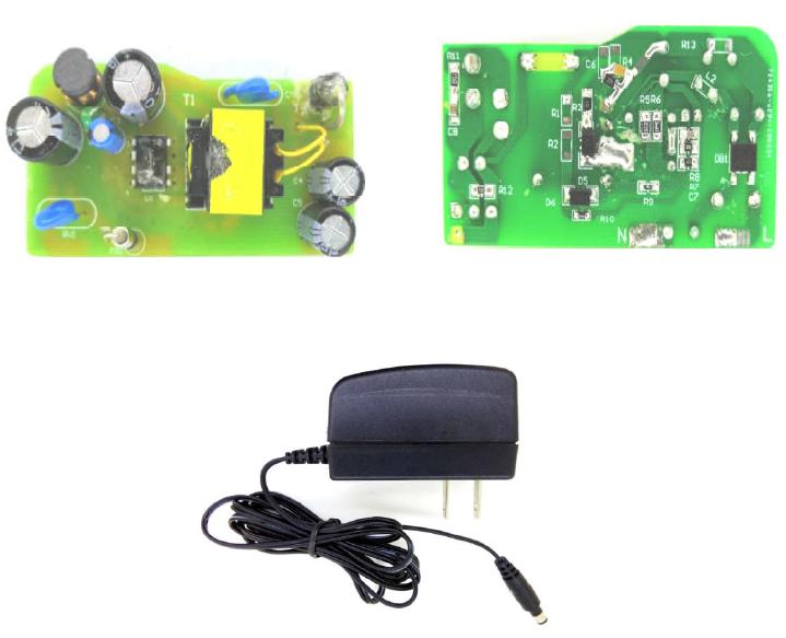 思睿达TT5565TG:多种保护功能,良好恒流输出效果!