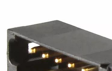 芯片的强大对连接器的影响