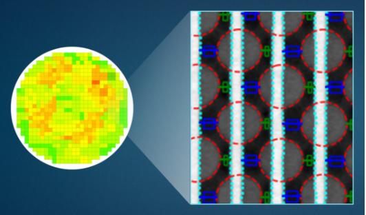 应用材料公司发布电子束量测系统支持先进逻辑芯片和内存芯片图形化新战略
