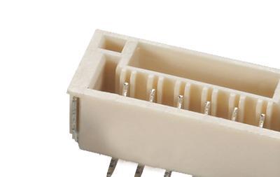 电子连接器互连中产生微动腐蚀的影响