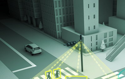 雷达、线圈与视频检测技术在智能交通与道路预警中的利弊对比