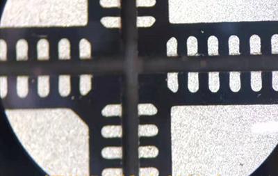 晶圆切割过程中,合理应用修刀板提升切割品质
