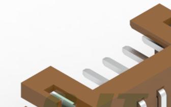 如何选择板对板连接器的大小