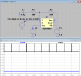 单电源+5V供电状态无法实现信号放大