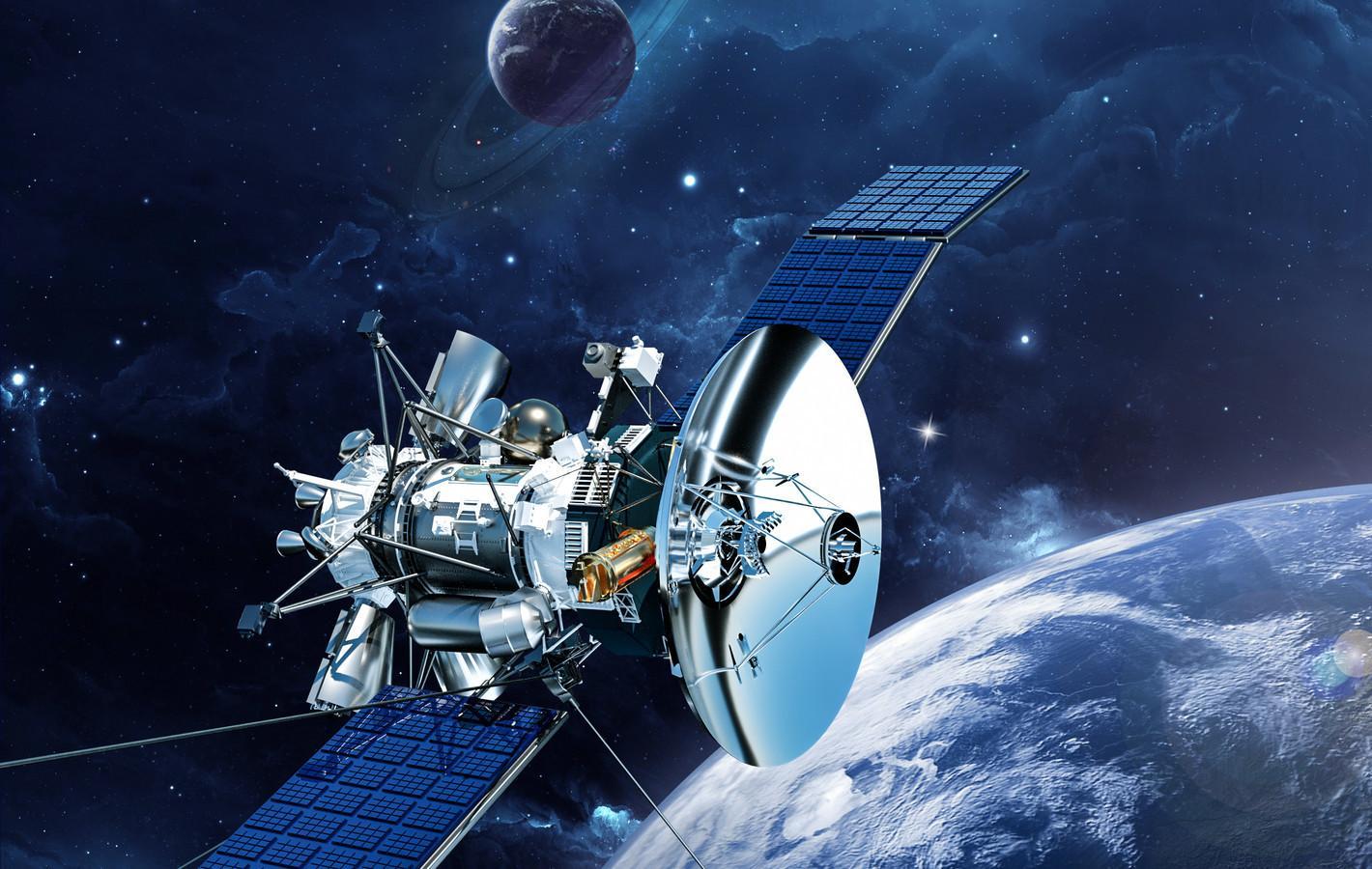 如何通过手持式频谱仪来保障卫星通信链接