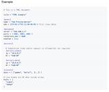 Python 中常见的配置文件写法有哪些
