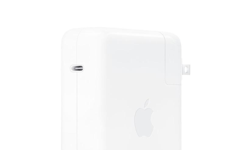 首发PD 3.1!140W快充终于逼苹果用上氮化镓