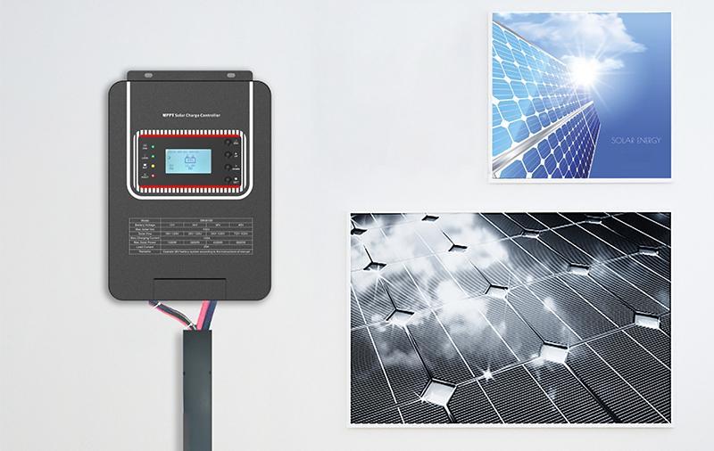 太阳能控制器的三阶段充电模式