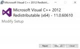 Vivado中运行时出现visual c++运行错误该如何解决