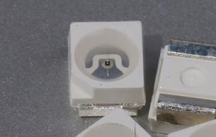 红外接收头、贴片接收头的工艺简单介绍