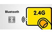 2.4g无线模块和蓝牙模块会互相干扰吗?