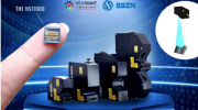Newsight Imaging为深视智能提供NSI1000芯片,赋能其先进工业4.0传感器系列产品