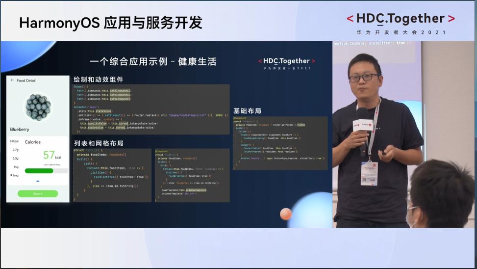 华为开发者大会2021,将带来多场技术论坛