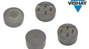 Vishay推出新款小型1500外形尺寸汽车级IHTH插件电感器,饱和电流达156A