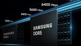 DDR5进入放量元年,内存性能提升50%以上!